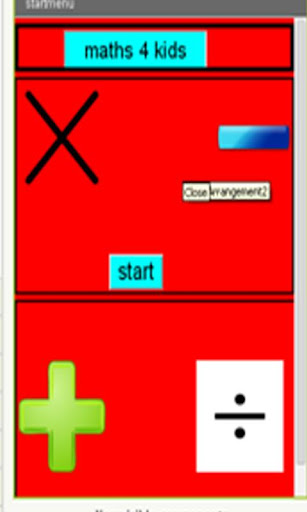 【免費教育App】Maths for kids-APP點子