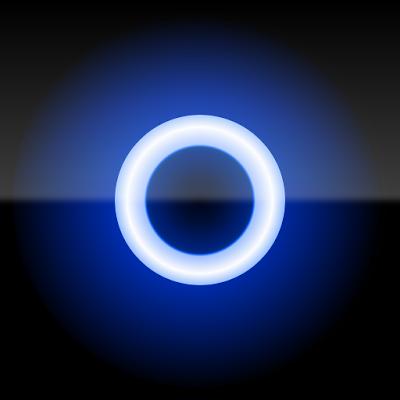 Super Glow Puzzle - screenshot