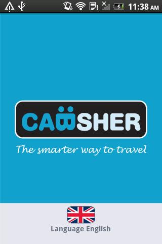 Cabsher