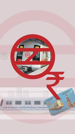 Delhi Metro CardRechargeonline