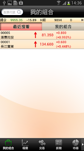 HongKong Stock Link Securities