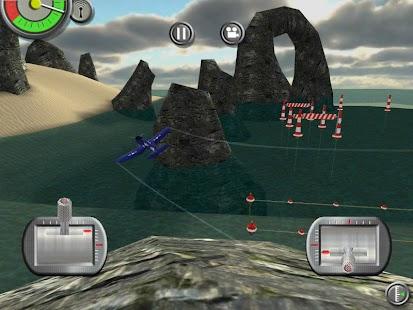 15 RC Plane 2 App screenshot