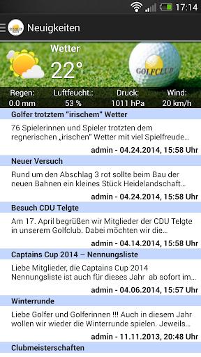 Golfclub Telgte