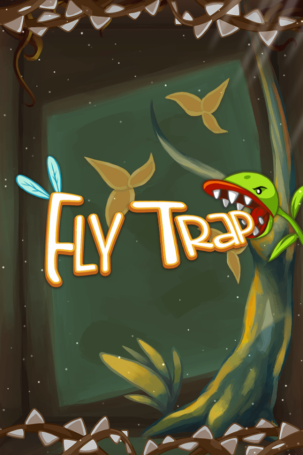Fly Trap- screenshot