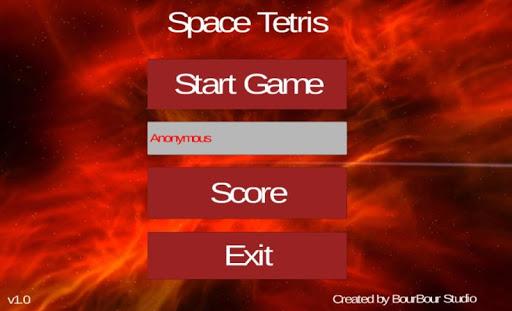 SpaceTetris