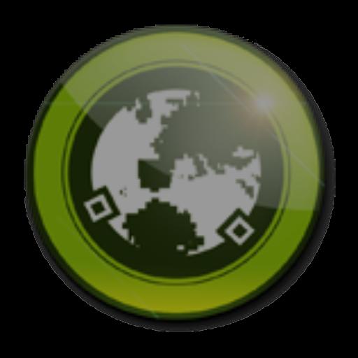Geopromo LOGO-APP點子