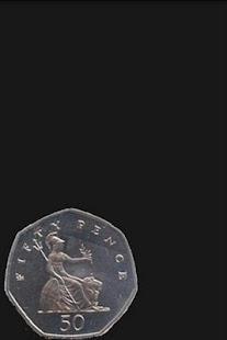 魔術硬幣免費