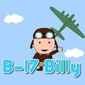 B-17 Billy icon