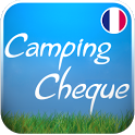 Guide Camping Cheque icon