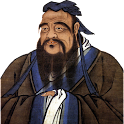 Confucius Jokes logo