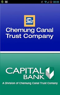 Branch  ATM Locations  Chemung Canal Trust Company