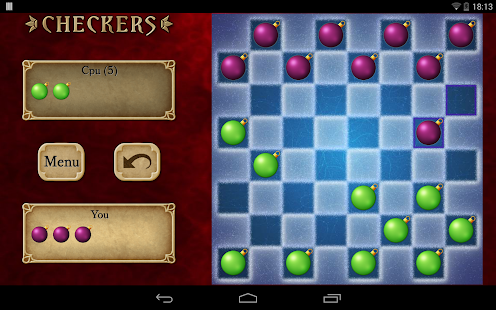 Checkers Screenshot 23