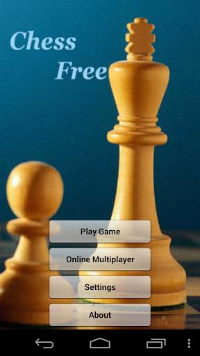 Chess Free (Offline/Online) 3.1 screenshots 1
