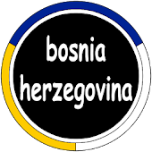 Bosnia Herzegovina Icon Pack