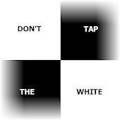 Don't Tap The White Piano Tile