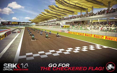 SBK14 Official Mobile Game Screenshot 14