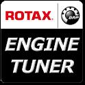 ROTAX Engine Tuner logo