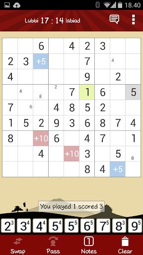 Sudoku Duel: Multiplayer Free