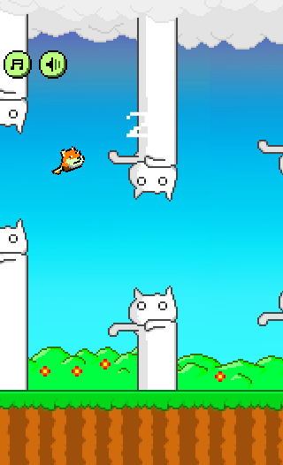 Flap Doge Free- screenshot