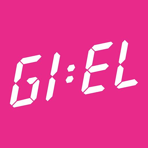 GIEL 娛樂 LOGO-阿達玩APP