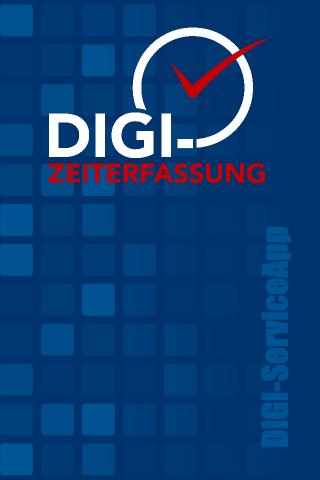 DIGI-ServiceApp