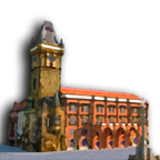 Old Town Hall in Prague 旅遊 LOGO-阿達玩APP