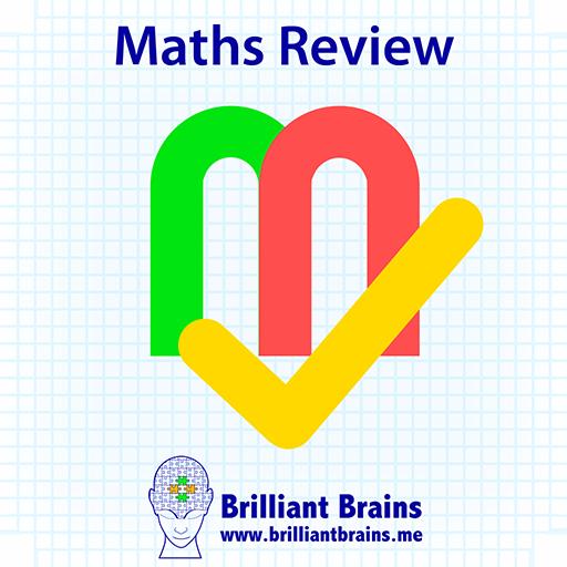 Train Your Brain Maths Lite