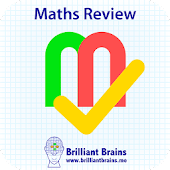 Train Your Brain Maths Lite