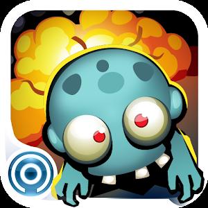 Bomber vs Zombies
