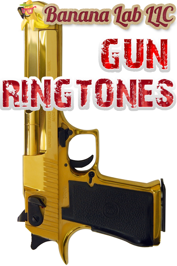 Gun Sound & Ringtones - screenshot