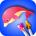 Coloring Book for Kids: Animal 1.0.7 Apk