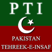 PTI - Pakistan Tehreek e Insaf