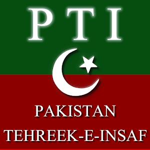 PTI - Pakistan Tehreek e Insaf