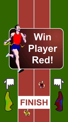 【免費賽車遊戲App】Run Vs Run-APP點子