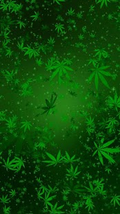 Marijuana Live Wallpaper Blast- screenshot thumbnail