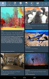 News360: Personalized News Screenshot 23