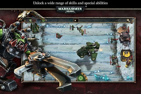 WH40k: Storm of Vengeance Screenshot 9