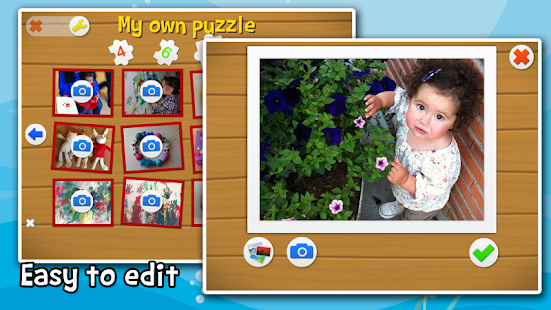 My own puzzle apk screenshot 4