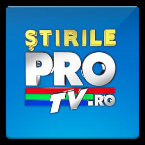 Freeapkdl StirileProTv.ro for ZTE smartphones