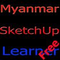 Myanmar SketchUp Learner icon