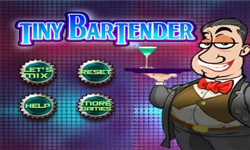 Tiny Bartender