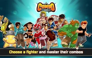 Screenshot of Combo Crew