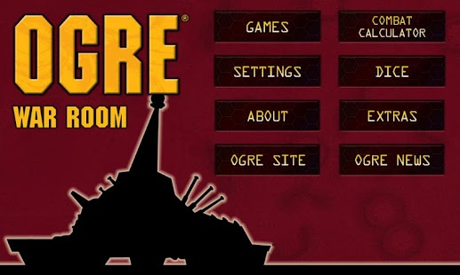 Ogre War Room - screenshot thumbnail