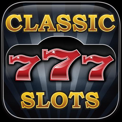 博奕App|Classic Slots - Slot Machines! LOGO-3C達人阿輝的APP