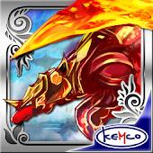 RPG 天空の世界シェルテーラ - KEMCO
