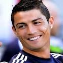 Cristiano Ronaldo HD LWP icon