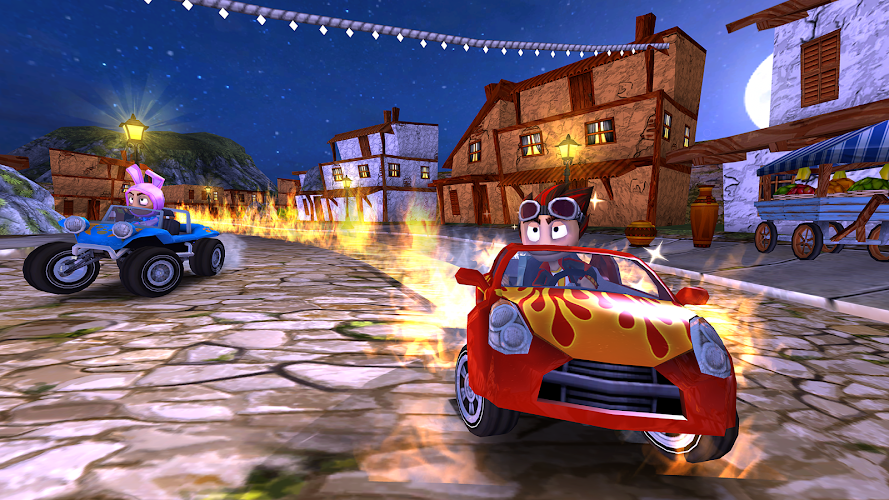 Beach Buggy Racing Mod Apk v1.2.5