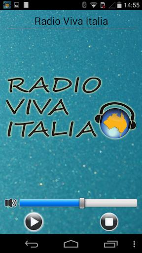 Radio Viva Italia
