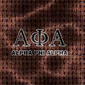 Alpha Phi Alpha LWP logo
