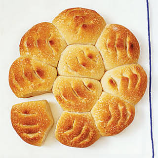 Homemade Dinner Rolls Without Yeast Recipes.